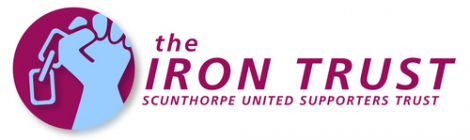 Image result for iron trust logo