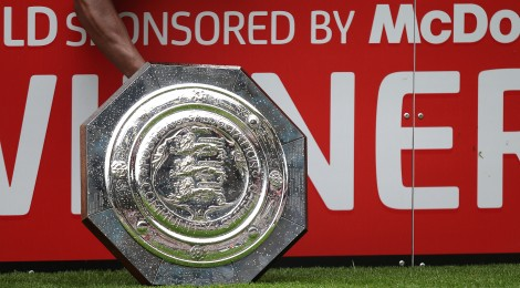 Members asked to help distribute Community Shield cash